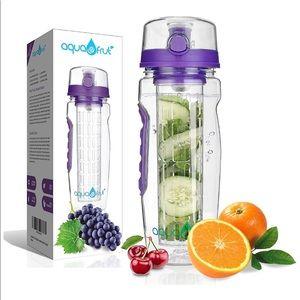 32 oz fruit diffuser water bottle